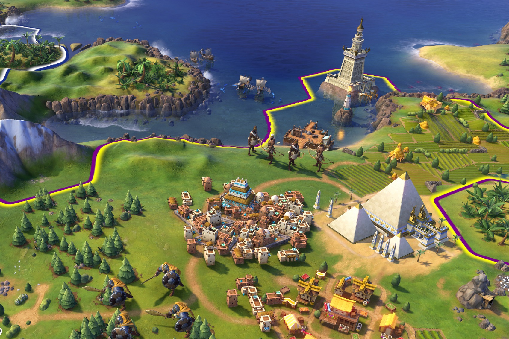 Civilization 6 Guide: Tips, Tricks & Strategies to Keep