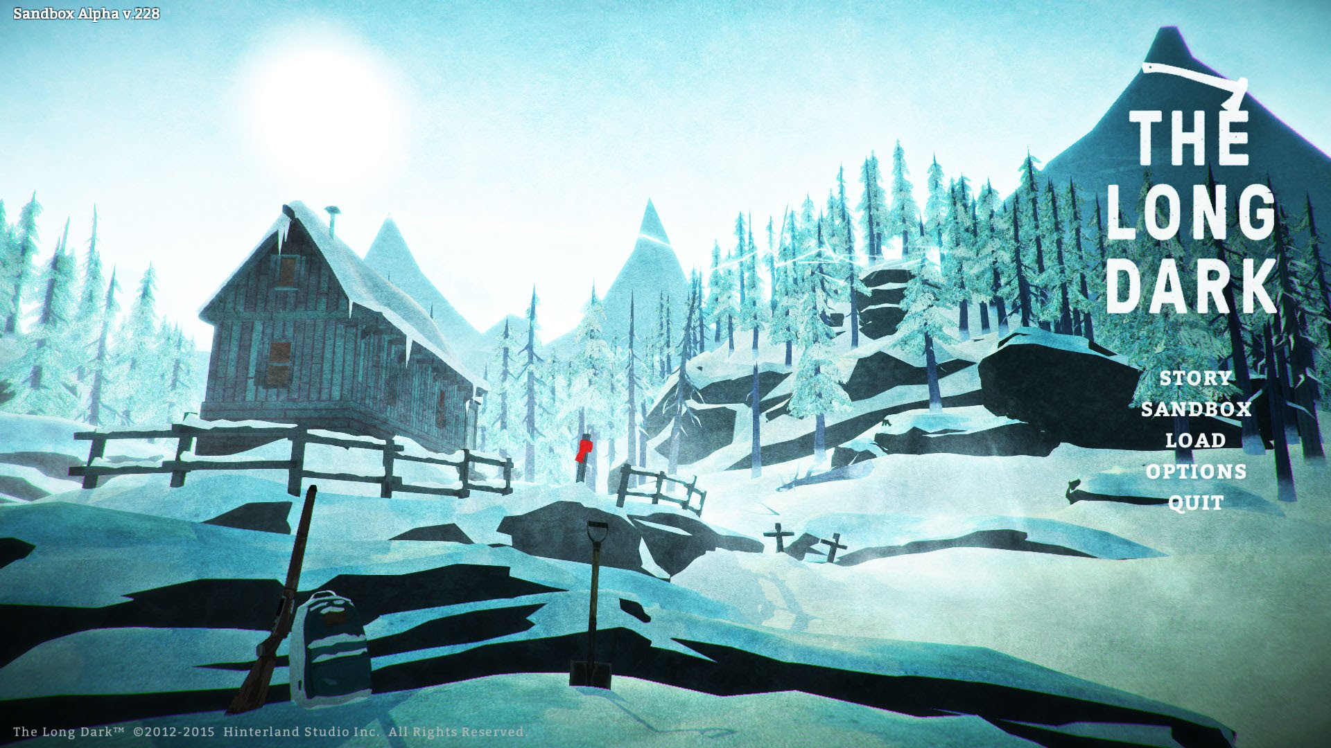 Finding your save file in the long dark
