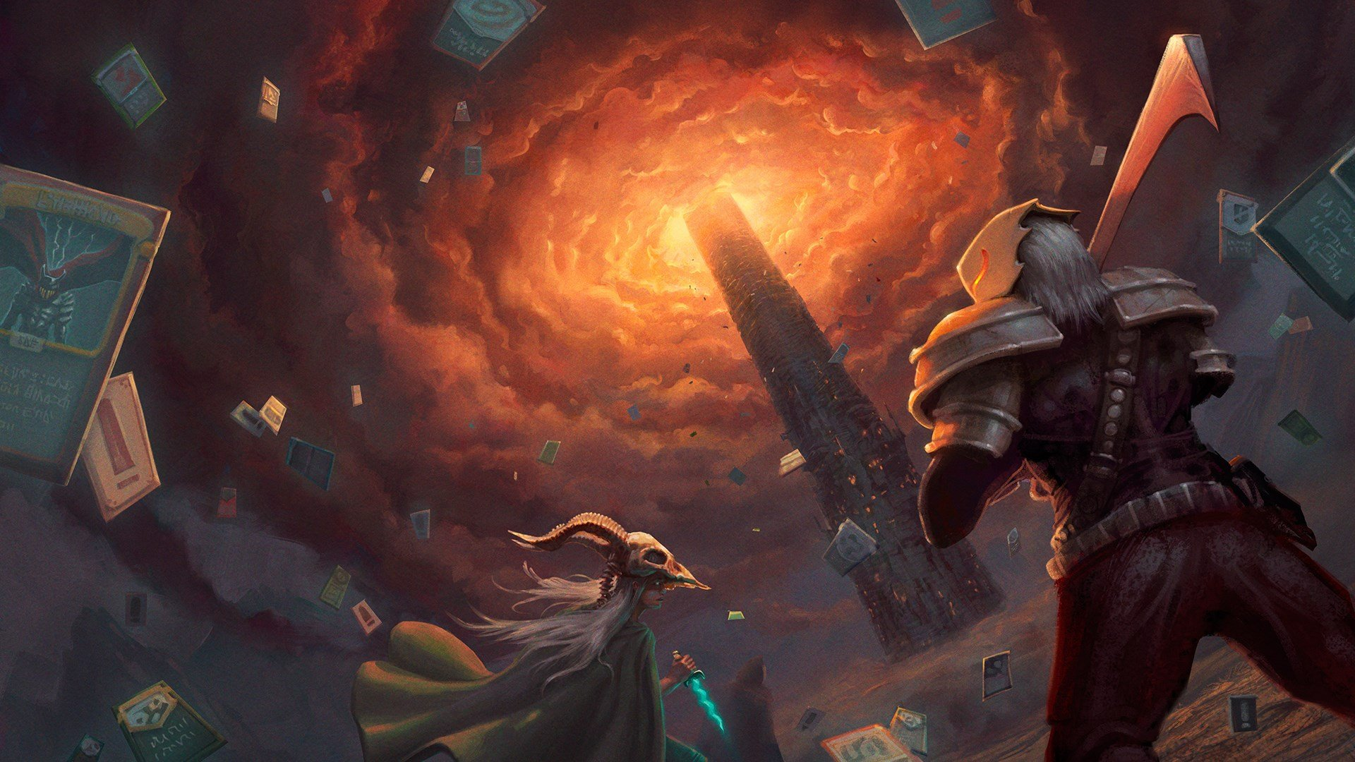 Steam has deals on hundreds of indie games for Black Friday 2019, including Slay the Spire!