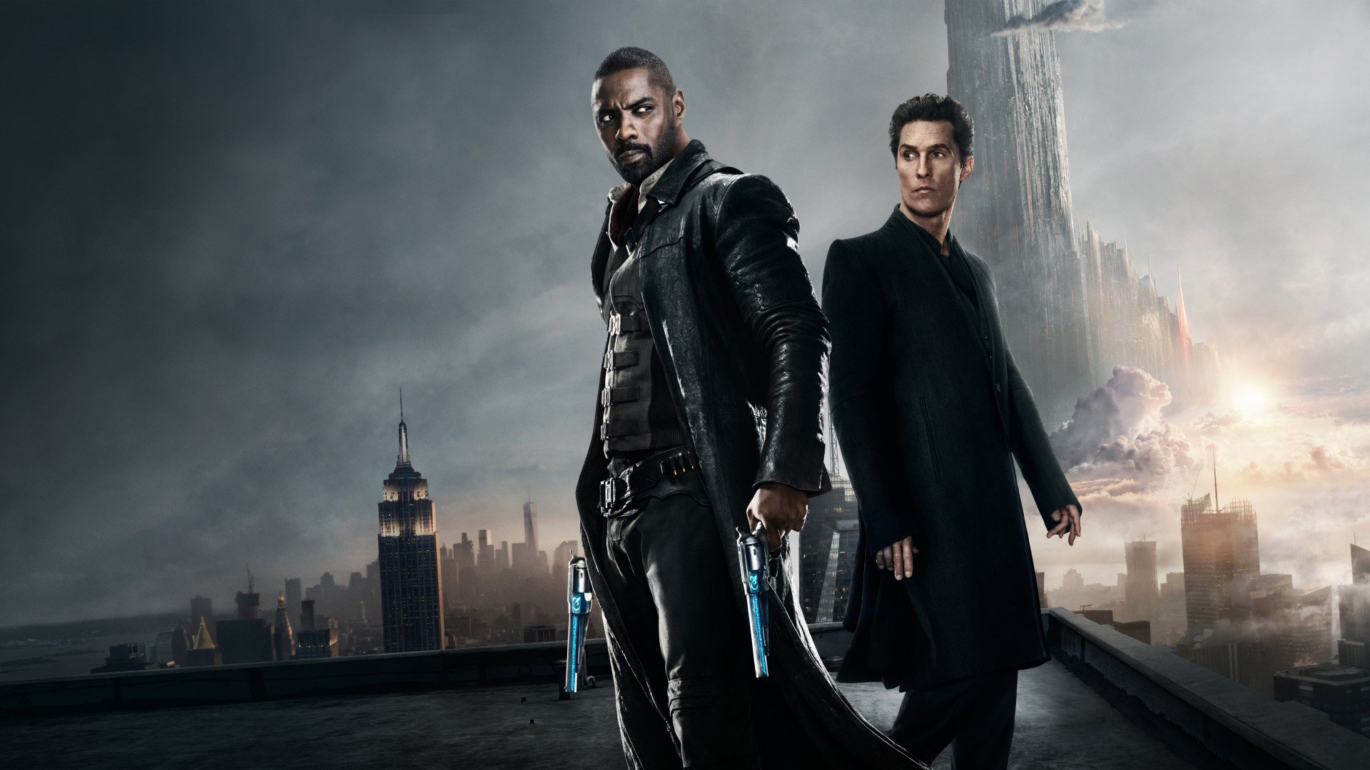 A Dark Tower game would probably perform well given the continued interest in the series as emphasized by recent film and TV adaptations.